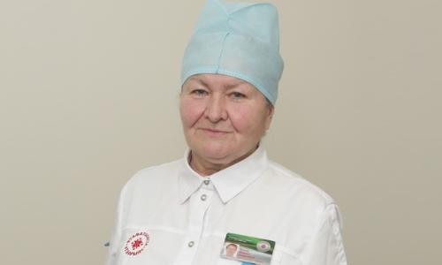 Ярмак Марыя Андрэеўна