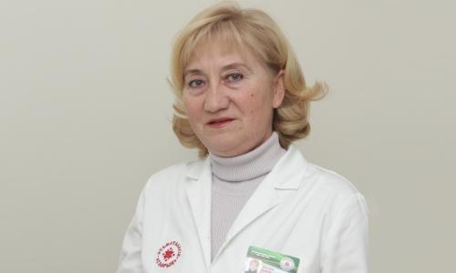 Жылка Алена Мікалаеўна