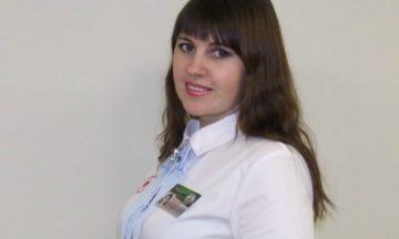 Вярынская Святлана Сяргееўна